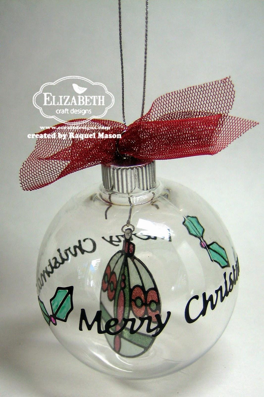 Raquel 39 s stampin 39 blog elizabeth craft designs 39 november for Elizabeth craft microfine glitter