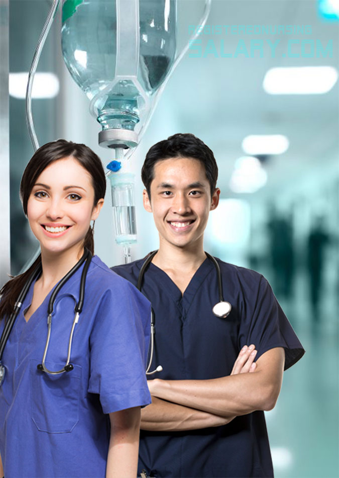 registered nurse career