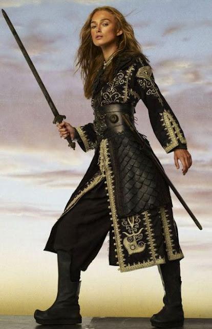 Biodata Keira Knightley