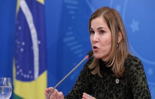 Capitã cloroquina presta depoimento na CPI da Covid nesta terça-feira