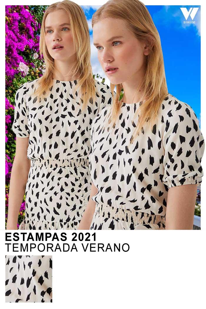 Moda mujer primavera verano 2021 ropa de moda