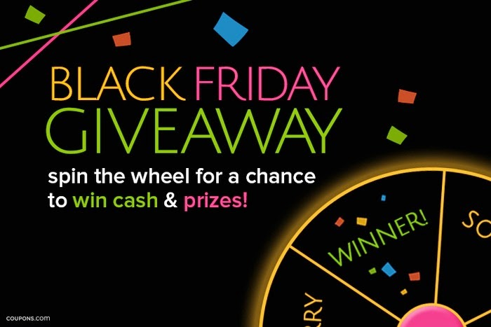 Fashion Beyond Forty Coupons.com Spin the wheel for a chance to win