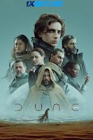 Dune 2021 Full Movie English 720p CAMRip