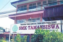 Lowongan Kerja Padang SMK Tamansiswa Juni 2019