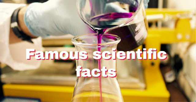 Interesting Facts About Science - Fun Science Facts
