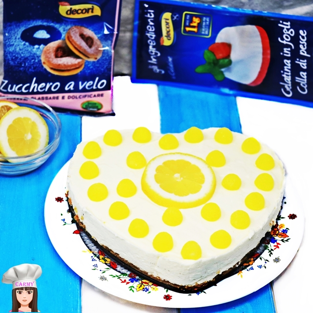 cheesecake-al-limone