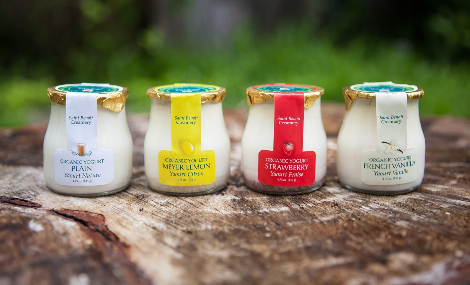 Whole Foods Goat Yogurt