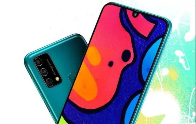 مواصفات هاتف Samsung Galaxy F62 حسب التسريبات