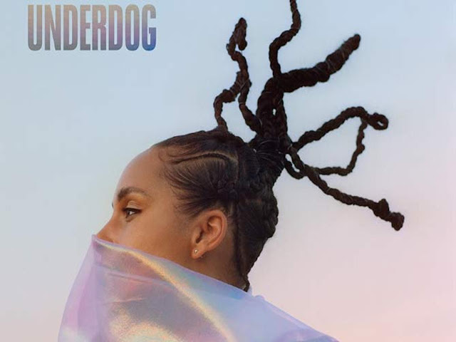 Underdog Lyrics - Alicia Keys (2020)