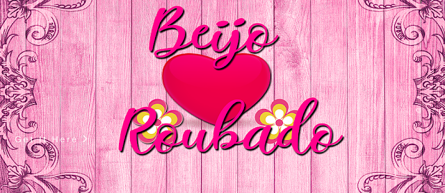Audiodrama Beijo Roubado