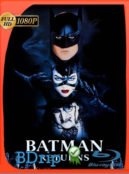 Batman Regresa (1992) BDRip 1080p Latino [GoogleDrive] Ivan092