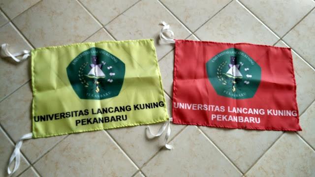 Bendera UNILAK