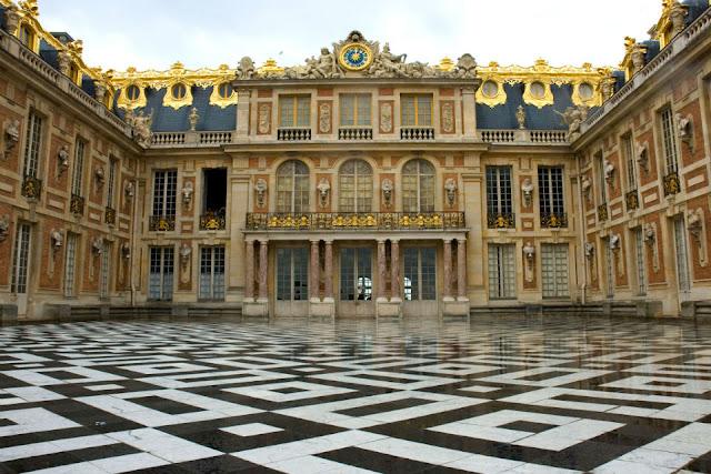Versailles, Pháp