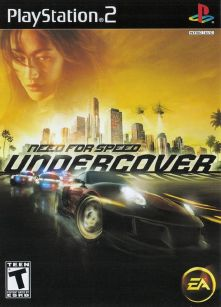 Need For Speed Undercover PS2 Torrent