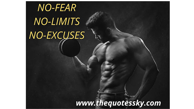 123+ Gym Motivation Quotes, Status, Caption, And Fitness Motivational Quotes