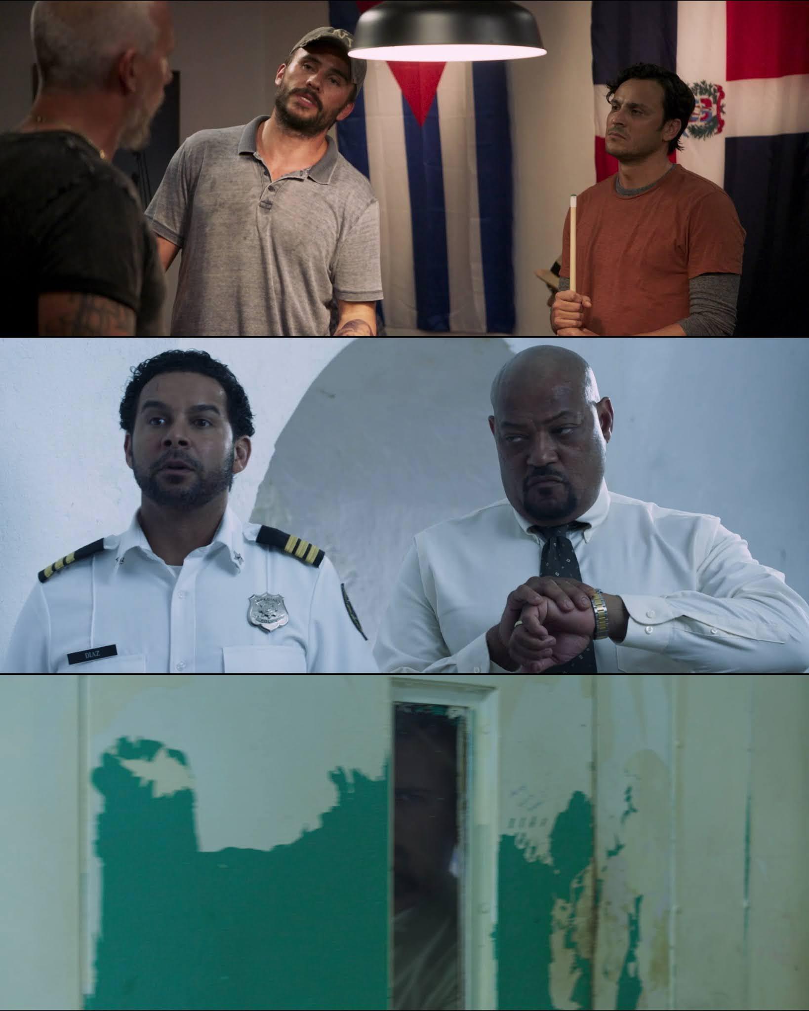 El Prisionero (2018) HD 1080p Latino
