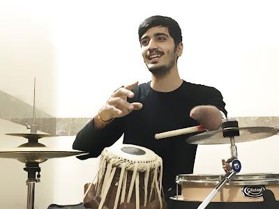 Saurabh Gadhavi