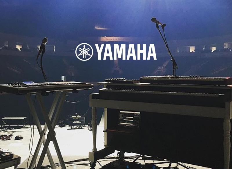 PT Yamaha Music Membuka Lowongan Kerja.
