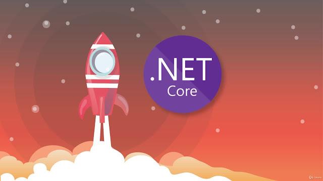 .NET Core 3.1 Web API & Entity Framework Core Jumpstart