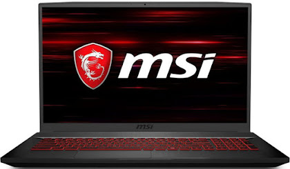 MSI GF75 Thin 9SC-061XES