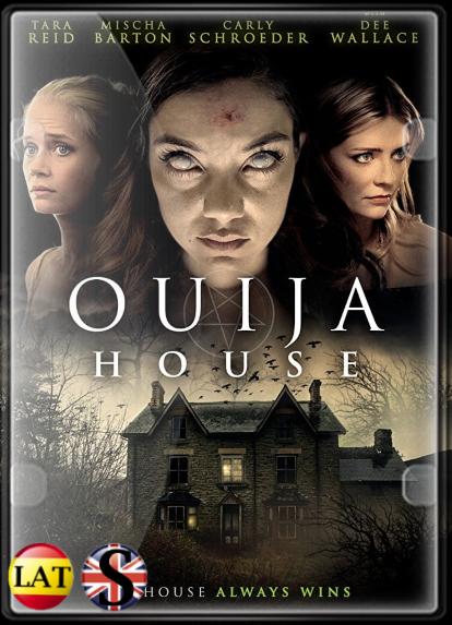 La Maldición de la Ouija (2018) WEB-DL 1080P LATINO/INGLES