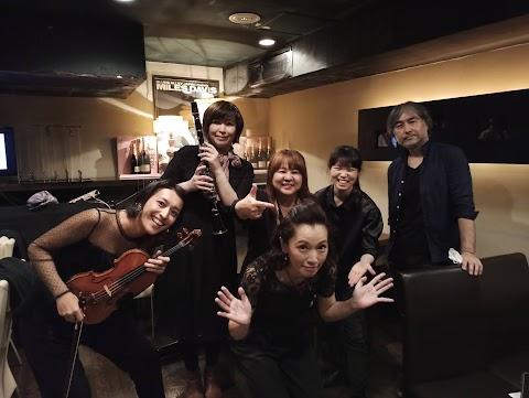 「つきのおと」発売記念ライブSelf LiveReport!!