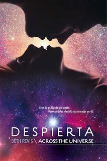 Despierta | Across the universe #1 | Beth Revis