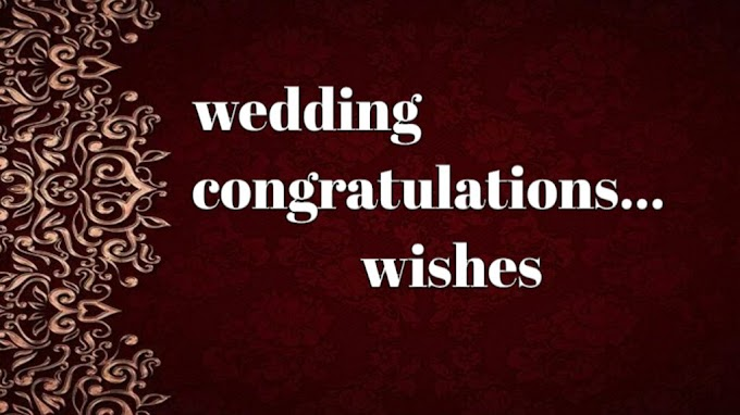 wedding congratulations || best wishes and images