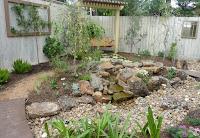 Rock Garden Soil