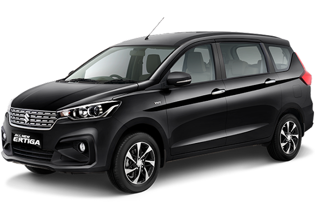 Foto Review dan Harga Mobil Suzuki Ertiga yang Baru