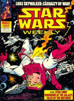 Star Wars Weekly #80