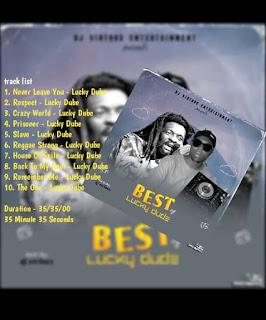 [Mixtape] DJ Virtuous_-_Best Of Lucky Dube Mixtape