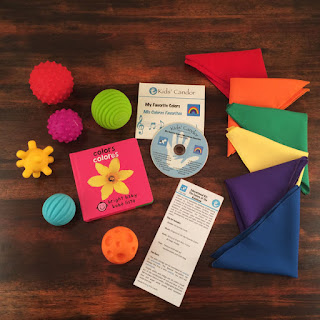 Kids Educational Subscription Box