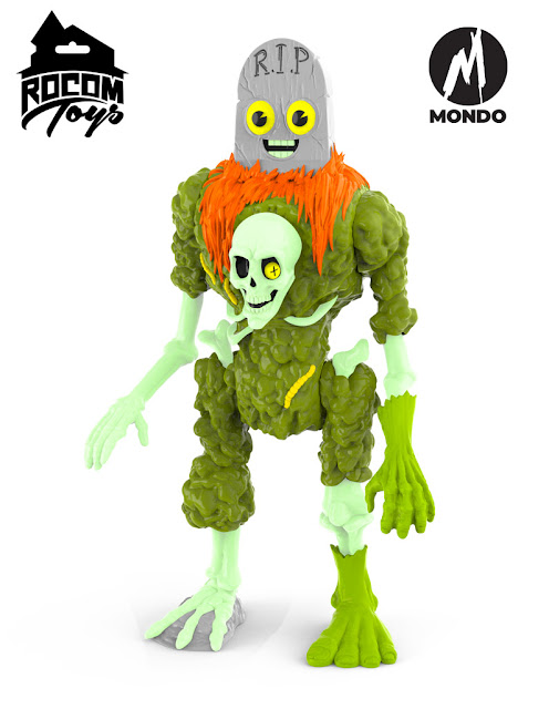 Future Me Mondo Exclusive Variant by Alex Pardee and Rocom Toys 02