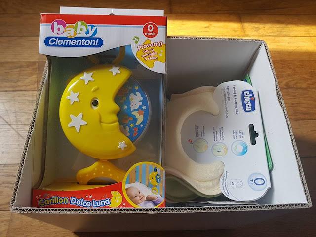BABY BOX, UN REGALO PERFETTO PER OGNI NEO MAMMA.
