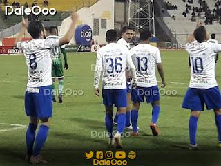 Oriente Petrolero cae en Oruro 3 a 2 con San José - DaleOoo