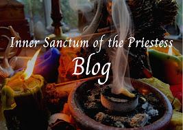 Inner Sanctum of the Priestess