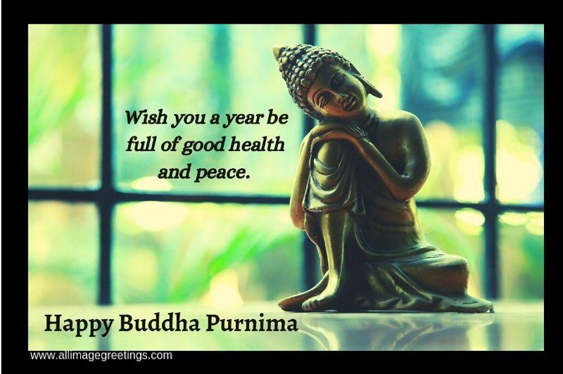 Buddha Purnima good morning message