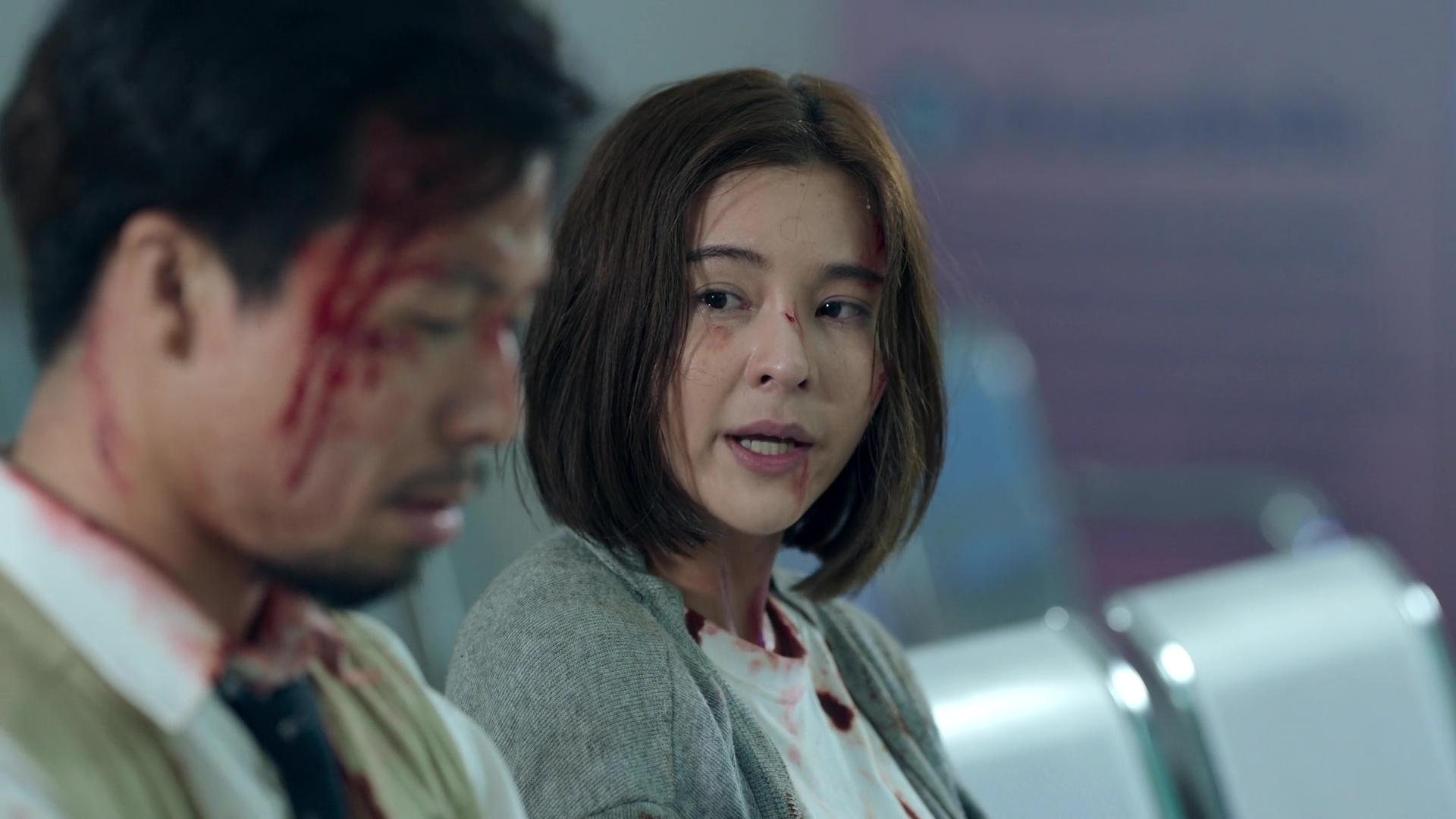 Corrupción en Bangkok (2021) Temporada 1 1080p WEB-DL Latino