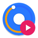 GO Player Pro – Minimal Music Player v1.0.4 [Patched] Apk