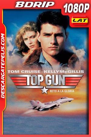 Top Gun (1986) 1080p BDrip Latino – Ingles