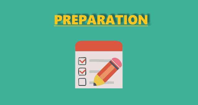Persiapan interview kerja: langkah langkah yang harus dilakukan sebelum, ketika, dan setelah interview kerja