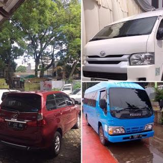 Info Harga Sewa Mobil Avanza Di Bandung Terbaru