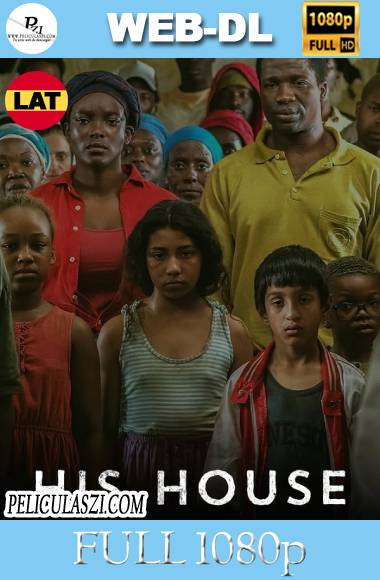 Su Casa (2020) Full HD NF WEB-DL 1080p Dual-Latino