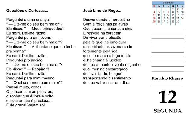 Versos livres ou versos brancos - Página 20 12set16