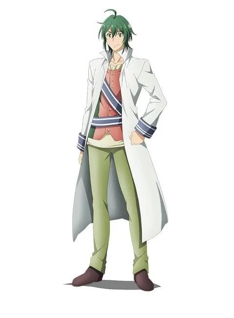 El anime The Saint's Magic Power Is Omnipotent anuncia sus voces protagonistas.