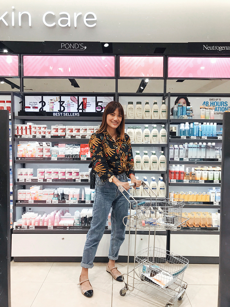 9435ffe81513 Happy New You with WATSONS
