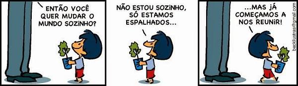 Autossustentável: Armandinho