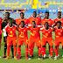 GUINÉ-BISSAU SOBE UM LUGAR NO RANKING DA FIFA