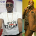 Gordons deletes apology to 2Face after calling him an illterate